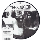 Mike Oldfield / Opening Theme From Tubular Bells, In Dulci Jubilo (Single)(Picture Disc)(7