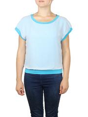 B5176-81 блузка женская, цветная