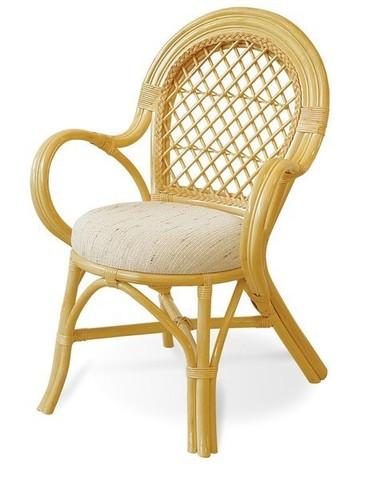 """Плетеное кресло """"Классика-2"""" с мягкой сидушкой Акция!"""