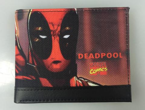 Бумажник «Дэдпул 4»