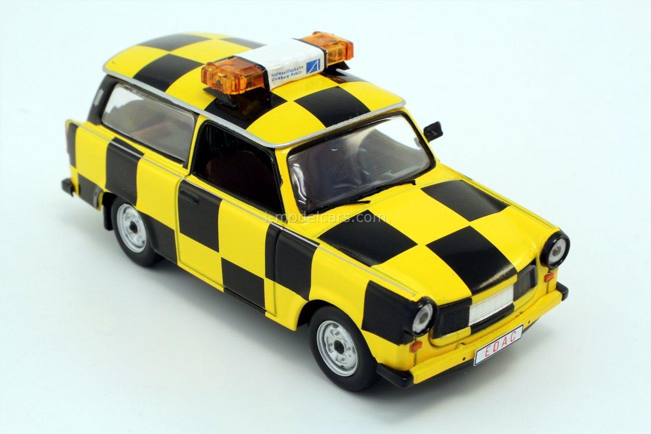 Es models ist191 trabant p601 s follow me Leipzig Altenburg Airport