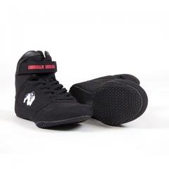 Женские кроссовки Gorilla wear HIGH TOPS Black