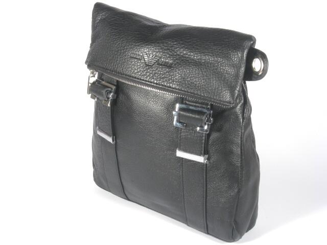 12611f05f598 Мужская сумка-планшет Giorgio Armani 819