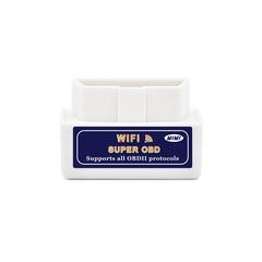 Mini ELM327 v1.5 wi-fi RUS - автомобильный сканер