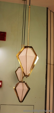 replica HARLOW Chandelier by Scott Gabriel ( single )