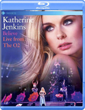Katherine Jenkins / Believe - Live From The O2 (Blu-ray)