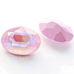 4120 Ювелирные стразы Сваровски Crystal Lavender DeLite (18х13 мм)