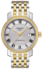 Наручные часы Tissot Bridgeport Powermatic T097.407.22.033.00