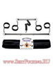 Комплект наручников и наножников