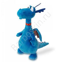Мягкая игрушка Дракон Стаффи (Stuffy Plush) Доктор Плюшева - Doc McStuffins,  Disney