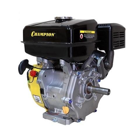 Двигатель бензиновый CHAMPION G270HK (9.0 л.с.)