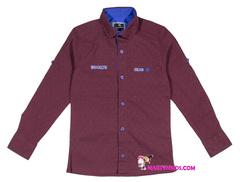 1087 рубашка Бруклин