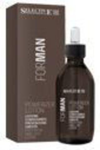 Тонизирующий лосьон против выпадения волос «Lozione For Man»,SELECTIVE MEN, 125 мл.