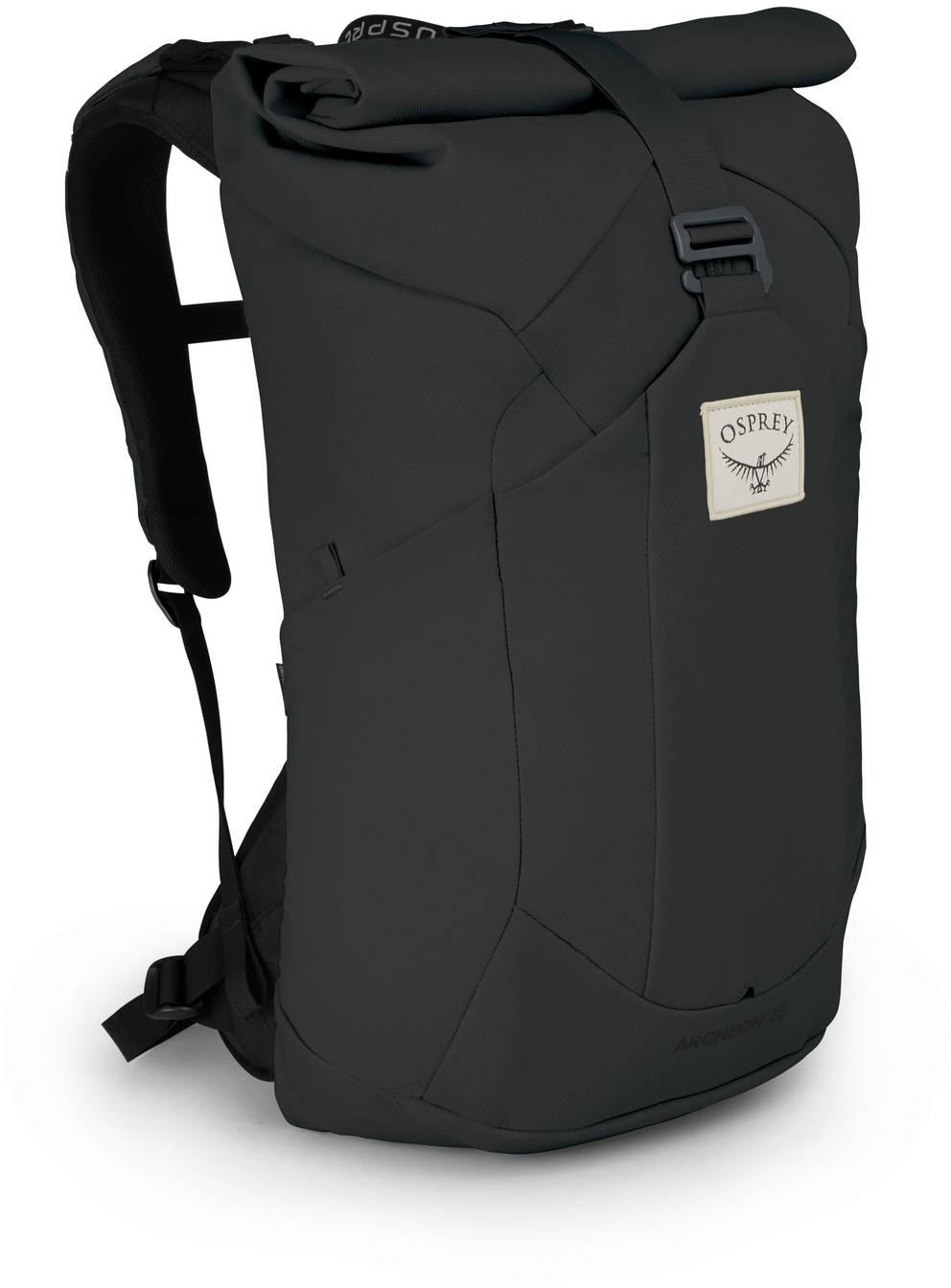 Городские рюкзаки Рюкзак Osprey Archeon 25 M's Stonewash Black Archeon_M_25_S20_Side_Stonewash_Black_web.jpg
