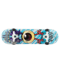 Скейтборд Shaun White Monster, 31,5х8