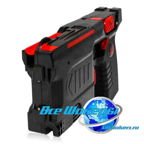 Стреляющий Электрошокер ДЭШУ PDG-S5