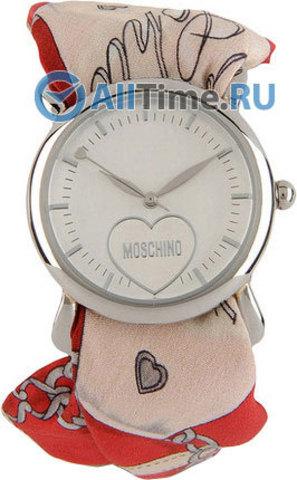 Купить Женские наручные fashion часы Moschino MW0198 по доступной цене
