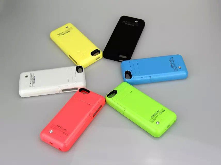iphone 5/5s Чехол-аккумулятор 2200mAh для IPhone 5/5S/5С psb.jpg