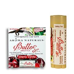 Помада- Бальзам для губ «Вишневая ваниль»  - питание и восстановление Cherry Vanilla - Therapeutic Lip Care