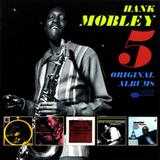 Hank Mobley / 5 Original Albums (5CD)
