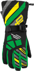 Ravine Glove / Детские / Зеленый
