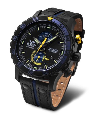 Часы наручные Восток Европа Эверест YM8J/597C547
