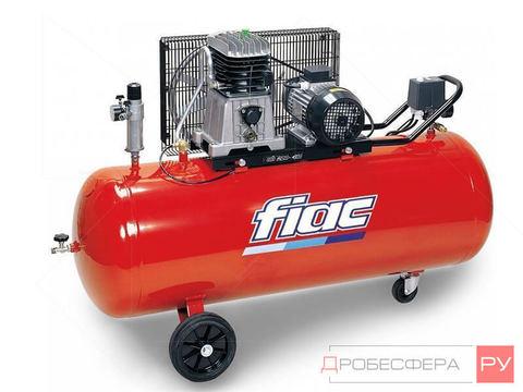 Поршневой компрессор FIAC AB 50-515