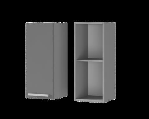 Шкаф настенный 1-дверный (300*720*310) 3В1