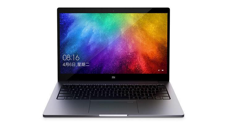 "Xiaomi Mi Notebook Air 13.3 Ноутбук Xiaomi Mi Notebook Air 13.3"" 2018 (Intel Core i5 8250U 1600 MHz/13.3""/1920x1080/8GB/256GB SSD/DVD нет/NVIDIA GeForce MX150/Wi-Fi/Bluetooth/Windows 10 Home) Grey 94903.jpg"
