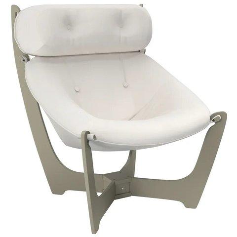 Кресло для отдыха Комфорт Модель 11 серый ясень/Mango 002, 013.011
