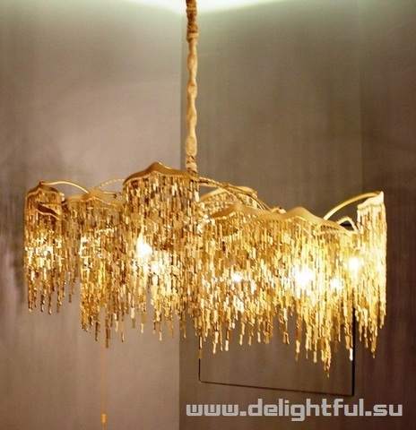 Brand van Egmond Arthur gold