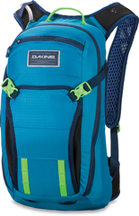 Рюкзак для вело с резервуаром Dakine DRAFTER 10L  BLUE ROCK