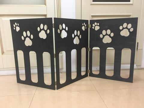 Ширма для собаки