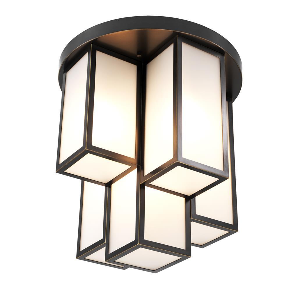 Потолочный светильник Eichholtz 112732 Axel