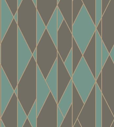 Обои Cole & Son Geometric II 105/11048, интернет магазин Волео