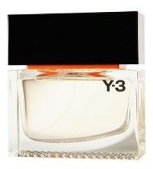 Yohji Yamamoto Y-3 Black Label