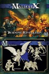 Burning Revelation. Kaeris Box Set