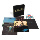 Eagles / The Studio Albums 1972-1979 (6CD)