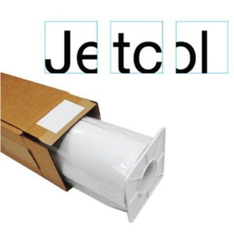Сублимационная бумага Jetcol High Speed в рулоне 420мм х 50м, 95 г/м