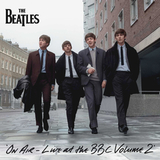 The Beatles / On Air - Live At The BBC Volume 2 (Mono)(3LP)
