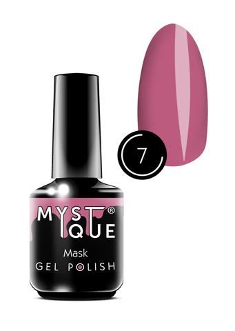 Mystique Гель-лак #7 «Mask» 15 мл