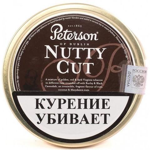 Табак Peterson Nutty Cut (50 гр)