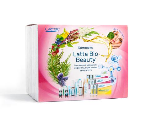 Latta Bio Beauty (омолаживающий)