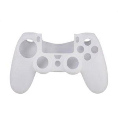 Sony PS4 Чехол для геймпада DualShock 4 (серый)