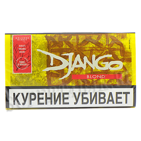 Табак DJANGO BLOND (40гр)