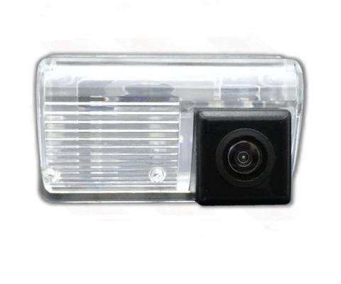 Камера заднего вида Lifan Solano 630 - Лифан Солано 630