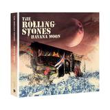 The Rolling Stones / Havana Moon (2CD+DVD)