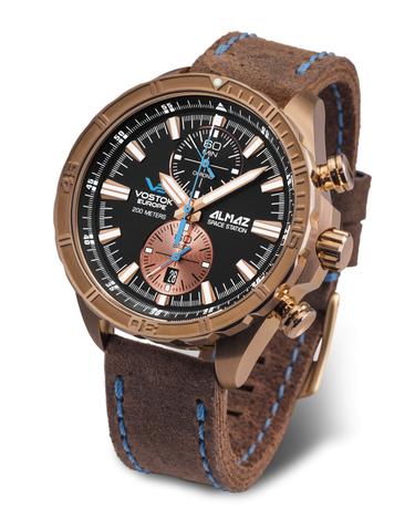 Часы наручные Восток Европа Алмаз 6S11/320O266