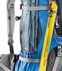 Картинка рюкзак туристический Deuter Aircontact 75+10 Arctic-Navy