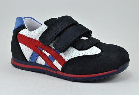 Кроссовки Minicolor  (Mini-shoes) 1016-101-41-103-102-404
